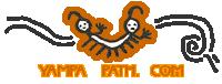YAMPA Sculpture PATH & Studio Logo